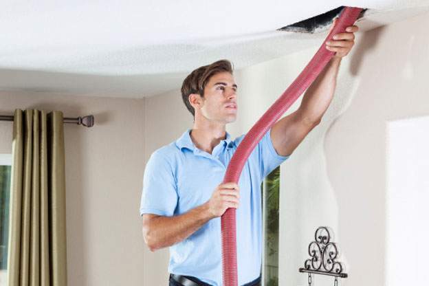 Air Duct cleaning surrounding Charlotte NC