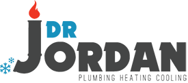 D R Jordan Logo